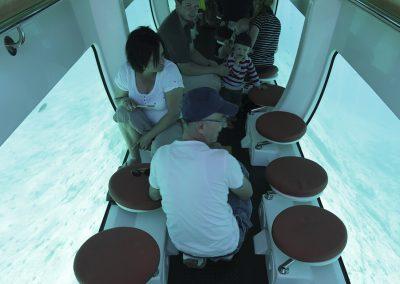 Tourist semisubmarine for sale